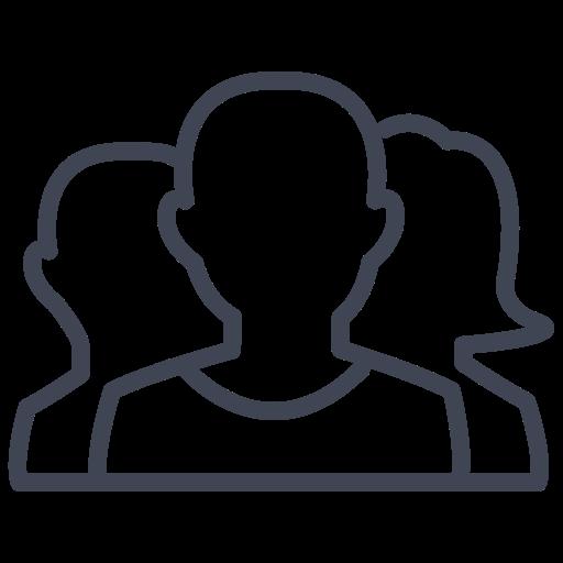 Groepslogo van Online leren over groepsdynamica