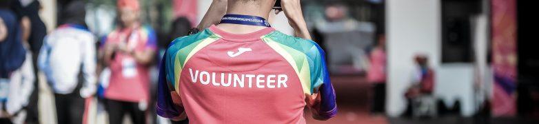 Vrijwilligersbeleid